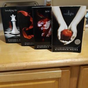 Twilight Saga Collection